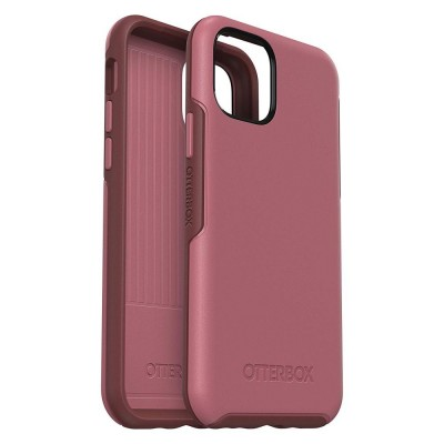 OtterBox iPhone 11 Pro Symmetry Rose Pink (77-63009)