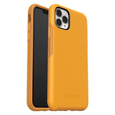 OtterBox iPhone 11 Pro Max Symmetry Yellow (77-63157)