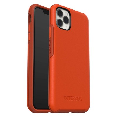 OtterBox iPhone 11 Pro Max Symmetry Tiger Red (77-63159)