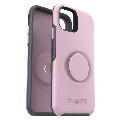 OtterBox iPhone 11 Pop Symmetry Mauveolous (77-63755)