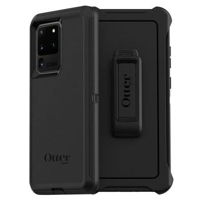 OtterBox Galaxy S20 Ultra Defender Black (77-64212)