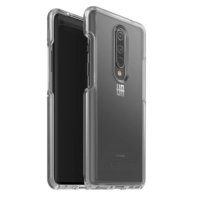 OtterBox OnePlus 8 Symmetry Clear (77-64863)