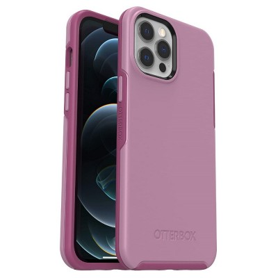 OtterBox iPhone 12 Pro Max Symmetry Pink (77-65464)