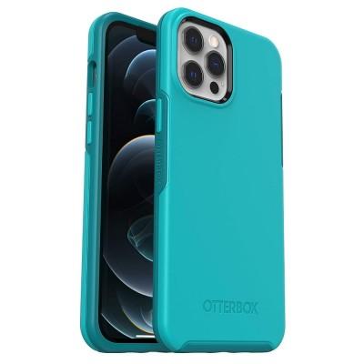 OtterBox iPhone 12 Pro Max Symmetry Blue (77-65466)