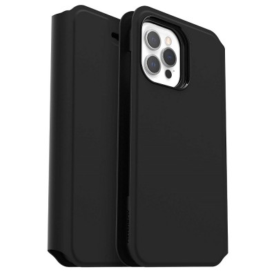 OtterBox iPhone 12 Pro Max Strada Via Black (77-65481)