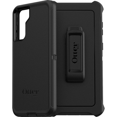 OtterBox Galaxy S21+ Defender Black (77-82072)