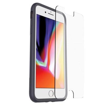 OtterBox iPhone 8/7 Plus Statement + Alpha Glass Blue (78-51567)