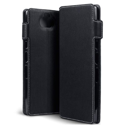 Terrapin Low Profile Θήκη - Πορτοφόλι Sony Xperia XA3 Ultra - Black (117-005-651)