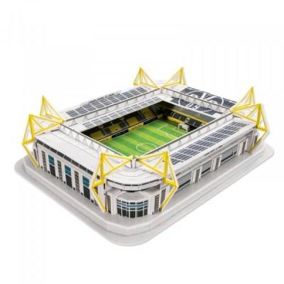 3D Puzzle Γήπεδο Borussia Dortmund 74 τμχ