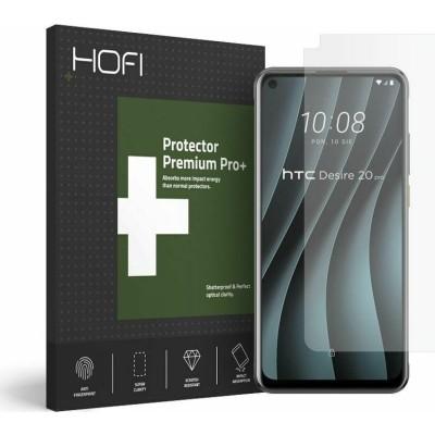 Hofi Hybrid Glass Premium Pro+ HTC Desire 20 Pro (75258)