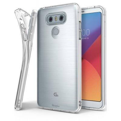Ringke Air Διάφανη Θήκη για LG G6 Crystal View