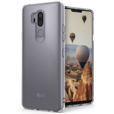 Ringke Air Διάφανη Θήκη Slim για LG G7 Thinq Crystal View