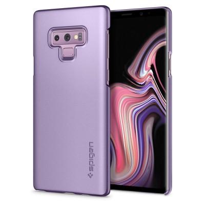 Spigen Galaxy Note 9 Thin Fit Lavender (599CS24568)