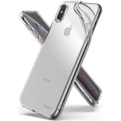 Ringke Air Διάφανη Θήκη Slim για iPhone XR Crystal View