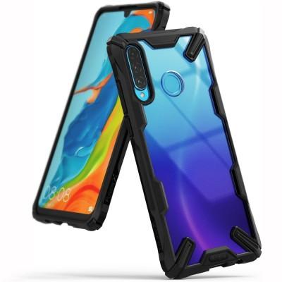 Ringke Fusion-X Θήκη Xiaomi Mi 9T Pro / Mi 9T - Black (200-104-888)