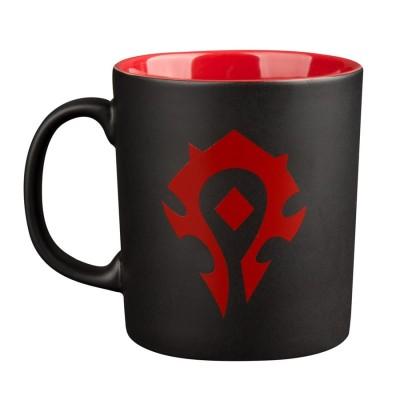 Jinx WoW Horde Ceramic Mug