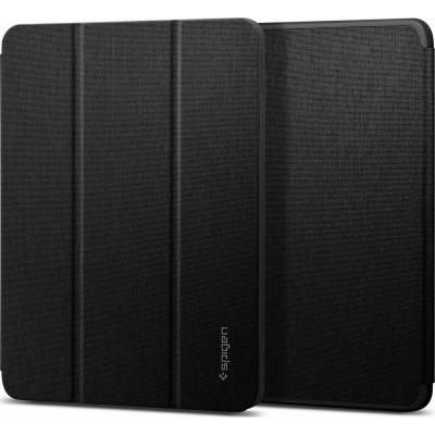 """Spigen Urban Fit Σκληρή Θήκη Apple iPad Air 4 2020 10.9"""" - Black (ACS01943)"""