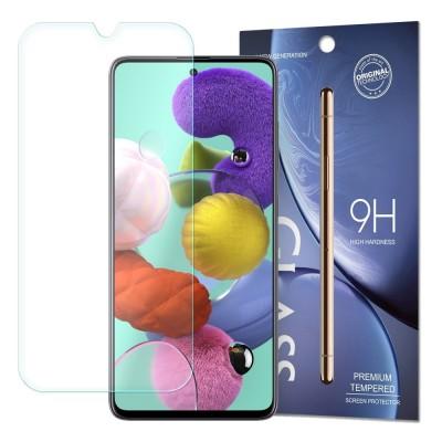 OEM Tempered Glass - Αντιχαρακτικό Γυαλί Οθόνης για Samsung Galaxy A51 (200-105-607)