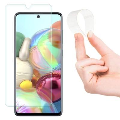 OEM Nano Flexi Glass για Samsung Galaxy A71 (200-105-611)