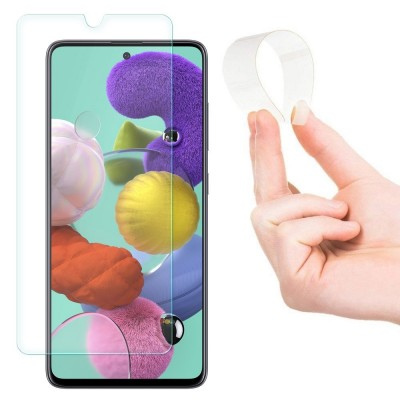OEM Nano Flexi Glass για Samsung Galaxy A51 (200-105-610)