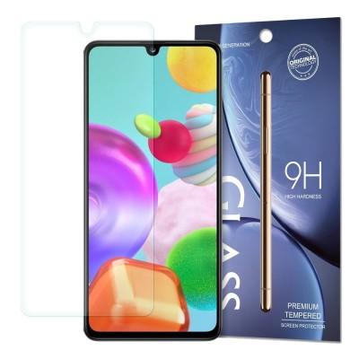 OEM Tempered Glass - Αντιχαρακτικό Γυαλί Οθόνης για Samsung Galaxy A41 (200-106-140)