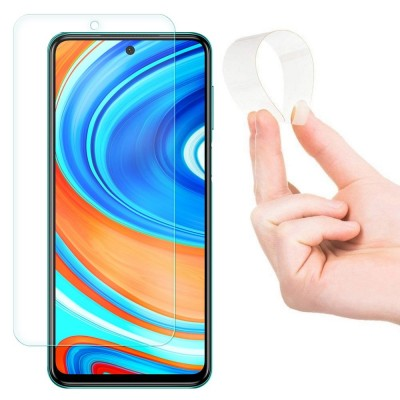 Wozinsky Flexi Nano Tempered Glass  για Xiaomi Redmi Note 9 Pro / Redmi Note 9S (200-105-790)