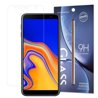OEM Tempered Glass - Αντιχαρακτικό Γυαλί Οθόνης για Samsung Galaxy J6 Plus 2018 (200-107-594)