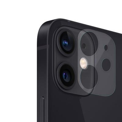 Wozinsky Full Camera Lens Tempered Glass Film Prοtector iPhone 12 (200-107-595)