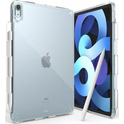 "Ringke Fusion Θήκη Σιλικόνης iPad Air 4 2020 10.9"" - Clear (75549)"