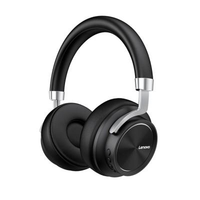 Lenovo Bluetooth Headphone HD800 - Μαύρο