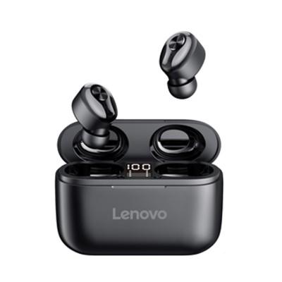 Lenovo Tws Wireless Bluetooth Earbuds - Μαύρο (PTM7C02358)