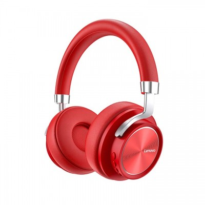 Lenovo Bluetooth Headphone HD800 – Κόκκινο
