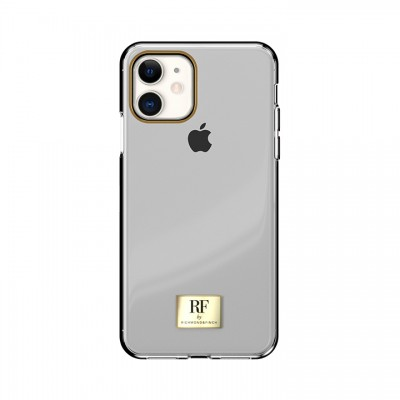 Richmond & Finch Θήκη για iPhone 11 Transparent (RF261-014)