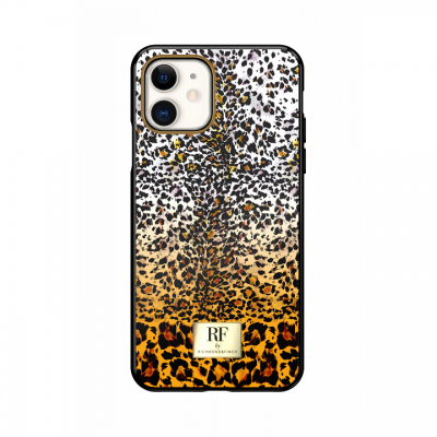 Richmond & Finch Θήκη  για iPhone 11 Fierce Leopard (RF261-015)