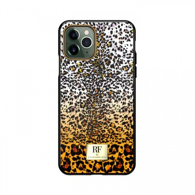 Richmond Finch - Θήκη Fierce Leopard για iPhone 11 Pro Max