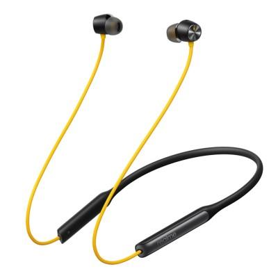 Realme Buds Wireless Pro - Κίτρινο (RMA208YEL)