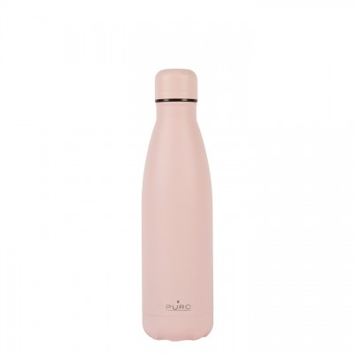 Puro Icon Bottle 500ml - Candy Pink (WB500ICONDW1CPNK)