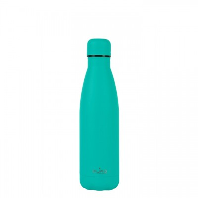 Puro Icon Bottle 500ml - Water Green (WB500ICONDW1WGRN)