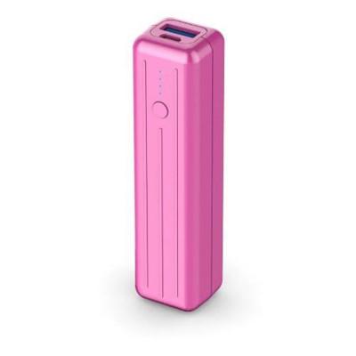Zendure Powerbank 3350mAh - Ροζ (ZDA1P33-mg1)