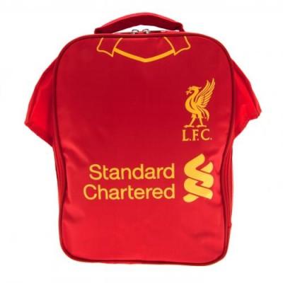 Lunch bag Liverpool F.C Νηπιαγωγείου - Επίσημο Προϊόν