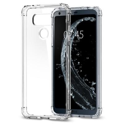 Spigen LG G6 Crystal Shell Clear Crystal (A21CS21241)