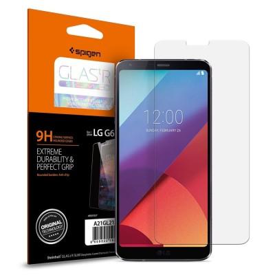 Spigen LG G6 Screen Protector GLAS.tR SLIM HD (A21GL21227)