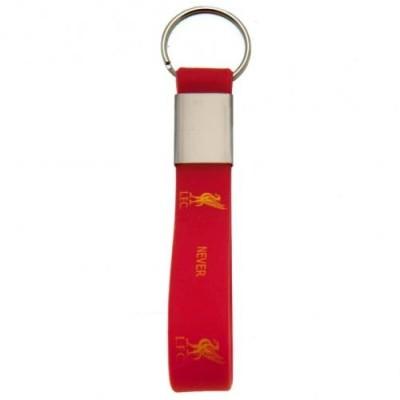 Mπρελόκ σιλικόνης Liverpool - επίσημο προϊόν