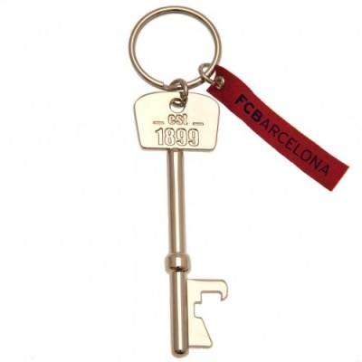 """Ανοιχτήρι """"κλειδί"""" Barcelona F.C - Επίσημο Προϊόν"""