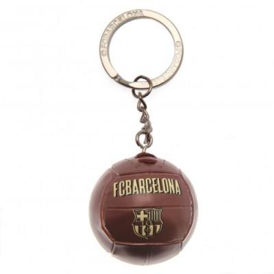 Μπρελόκ Barcelona Μπάλα Ρετρό - επίσημο προϊόν