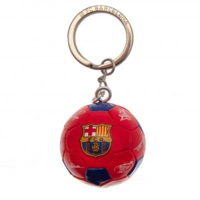 Μπρελόκ Barcelona Μπάλα - επίσημο προϊόν