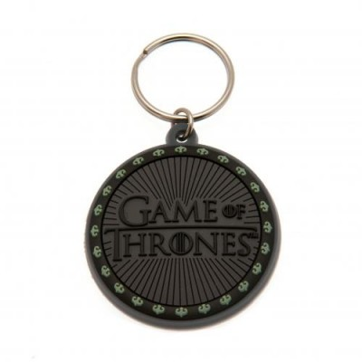 Game of Thrones - Μπρελόκ - επίσημο προϊόν