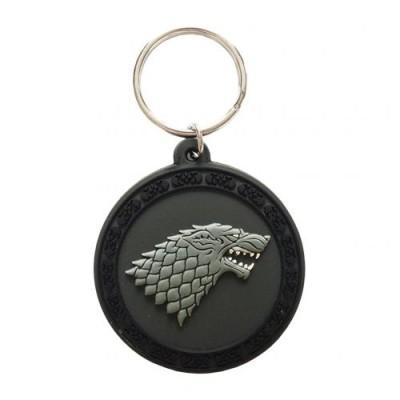 Game of Thrones - Μπρελόκ House Stark - επίσημο προϊόν