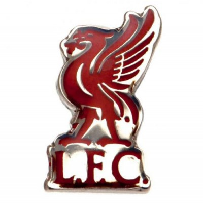 Μεταλλική Καρφίτσα Liverpool - επίσημο προϊόν
