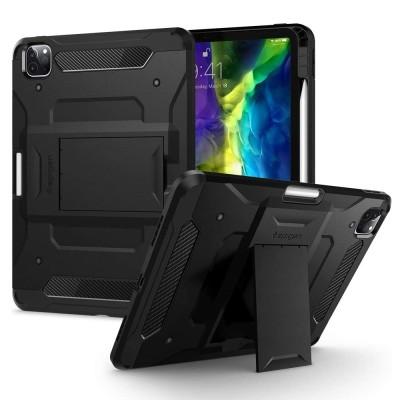 Spigen iPad Pro 11'' 2020/2018 Tough Armor Black (ACS01021)